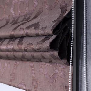 Римская штора с карнизом Pella 110